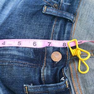 Ralph Lauren Jeans - Ralph Lauren straight denim jeans